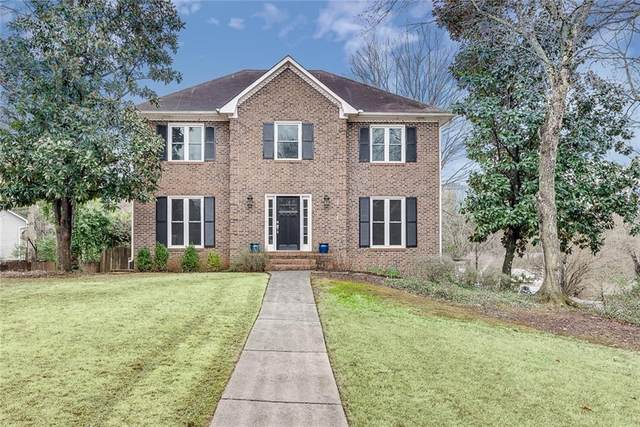 265 Softwood Circle, Roswell, GA 30076 (MLS #6841578) :: North Atlanta Home Team