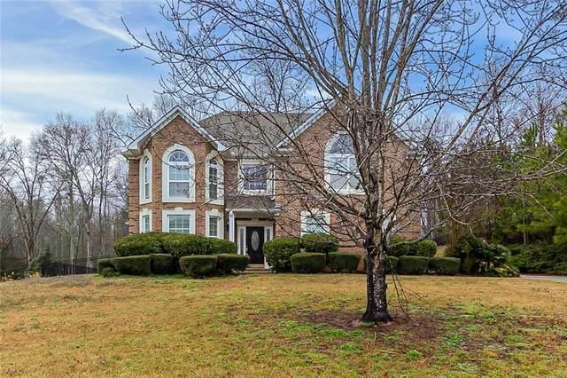 149 Hambrick Drive, Stockbridge, GA 30281 (MLS #6841634) :: North Atlanta Home Team