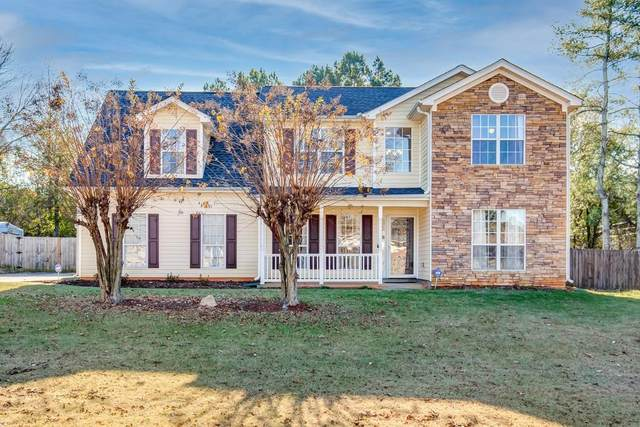 2407 Courtney Renea Drive, Dacula, GA 30019 (MLS #6841638) :: North Atlanta Home Team