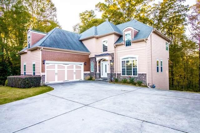 23 Cooper Lake Road SW, Mableton, GA 30126 (MLS #6841683) :: North Atlanta Home Team