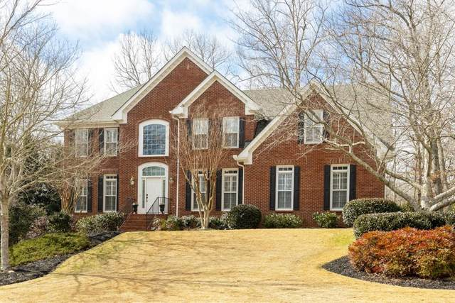 365 Fairleaf Court, Alpharetta, GA 30022 (MLS #6841686) :: The Realty Queen & Team