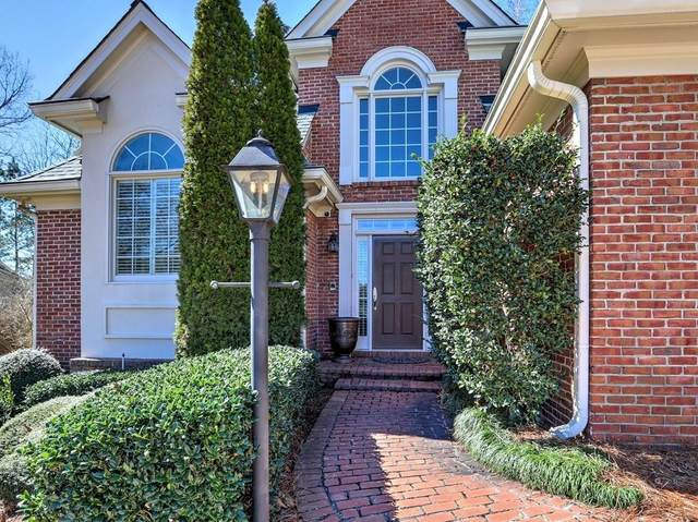 4740 Taylors Court, Marietta, GA 30068 (MLS #6841695) :: Path & Post Real Estate
