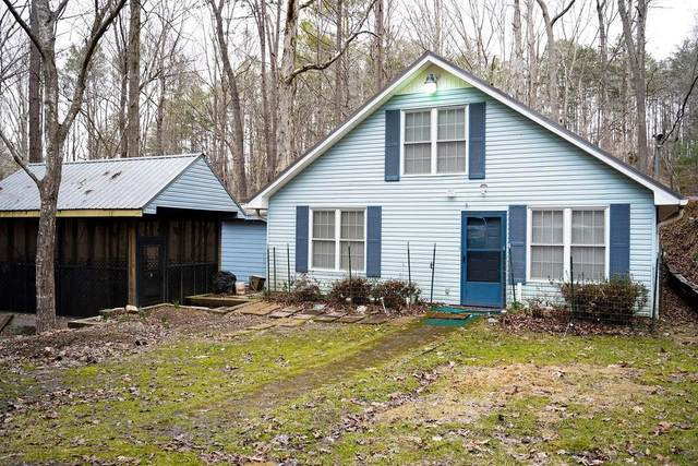 144 Cypress Circle, Ellijay, GA 30540 (MLS #6841725) :: North Atlanta Home Team