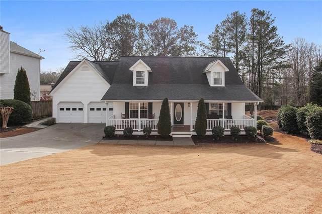 209 Taylors Farm Drive, Canton, GA 30115 (MLS #6841738) :: North Atlanta Home Team