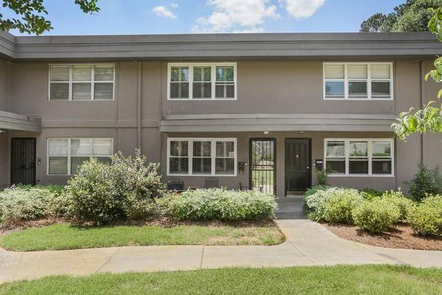 276 Lakemoore Drive NE C, Atlanta, GA 30342 (MLS #6841745) :: Path & Post Real Estate
