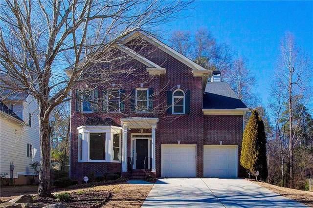 2588 Cove Circle NE, Brookhaven, GA 30319 (MLS #6841750) :: RE/MAX Paramount Properties