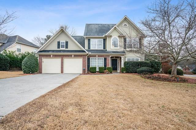 550 Kingsport Drive, Roswell, GA 30076 (MLS #6841792) :: Path & Post Real Estate