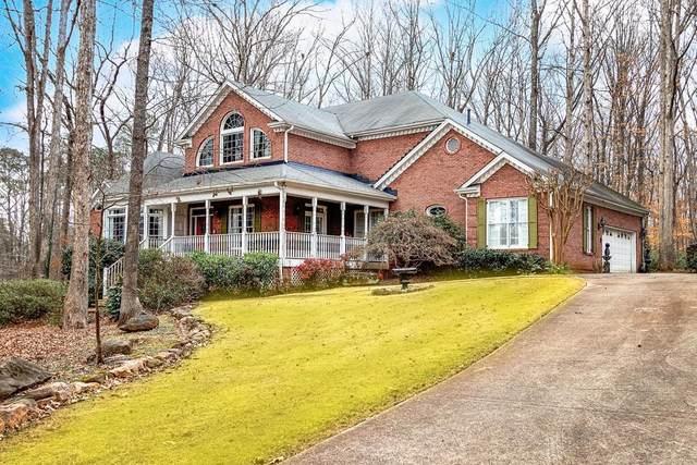 1154 Whirlaway Lane, Monroe, GA 30655 (MLS #6841795) :: North Atlanta Home Team