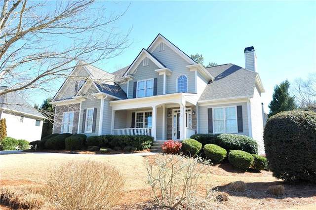 1151 Rising Moon Trail, Snellville, GA 30078 (MLS #6841811) :: North Atlanta Home Team