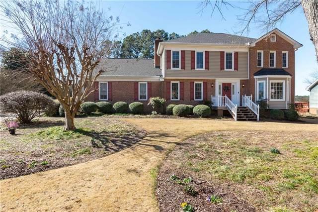 3287 Classic Drive, Snellville, GA 30078 (MLS #6841854) :: North Atlanta Home Team