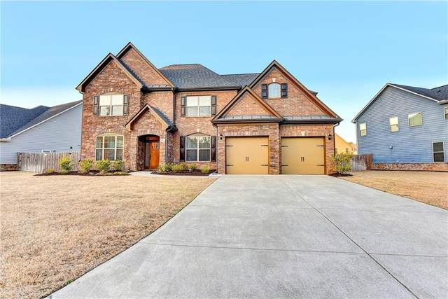 2287 Darlington Way, Marietta, GA 30064 (MLS #6841860) :: North Atlanta Home Team
