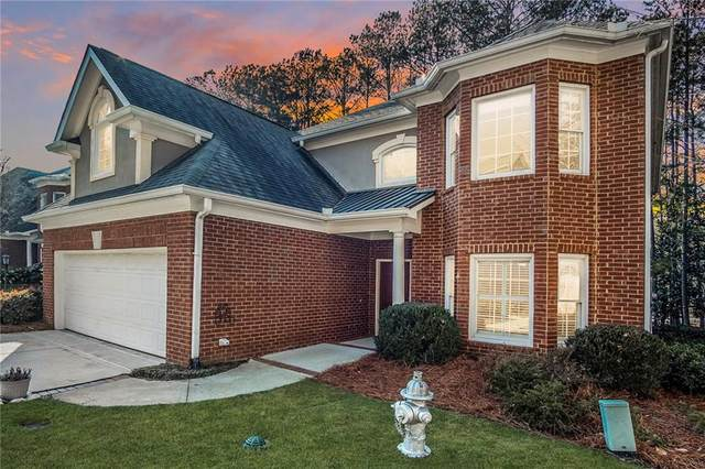 207 Crossing Valley Lane, Sandy Springs, GA 30339 (MLS #6841866) :: Kennesaw Life Real Estate