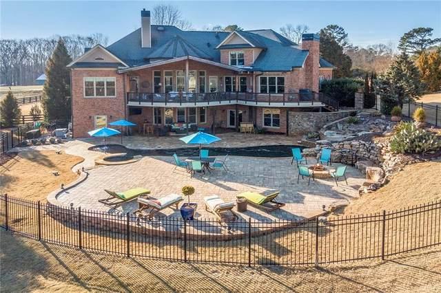 5172 Arbor Hill Road, Canton, GA 30115 (MLS #6841870) :: Path & Post Real Estate
