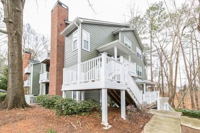 2184 River Heights Court, Marietta, GA 30067 (MLS #6841891) :: Tonda Booker Real Estate Sales