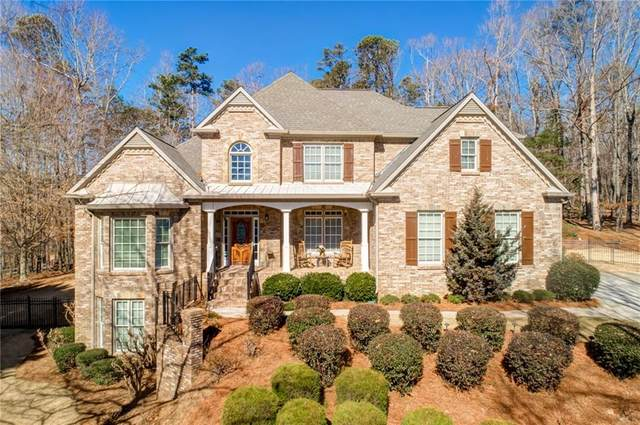 525 Sackman Falls Court, Canton, GA 30114 (MLS #6841894) :: Path & Post Real Estate