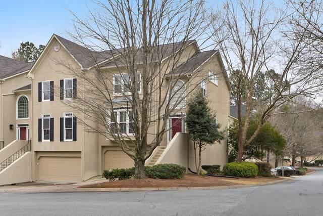 2542 Oakwood Trace SE, Smyrna, GA 30080 (MLS #6841902) :: Path & Post Real Estate
