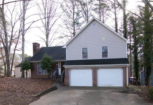3701 Broken Arrow Lane, Woodstock, GA 30189 (MLS #6841978) :: North Atlanta Home Team