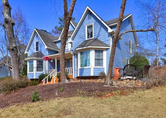 1063 Boston Ridge, Woodstock, GA 30189 (MLS #6841986) :: The Realty Queen & Team