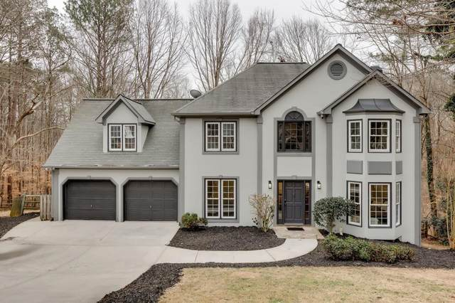 1025 Wedgewood Court, Woodstock, GA 30189 (MLS #6842004) :: North Atlanta Home Team