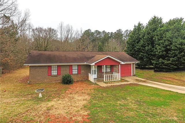 90 Windridge Drive, Covington, GA 30014 (MLS #6842006) :: Tonda Booker Real Estate Sales