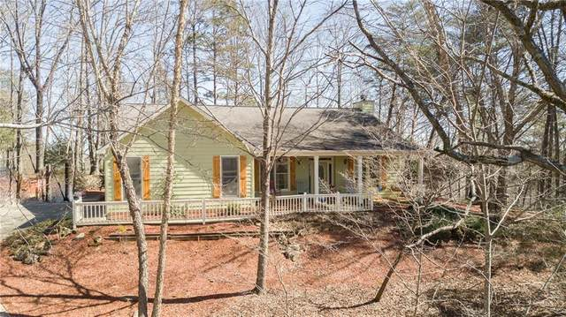 24 High Shoals Drive, Dahlonega, GA 30533 (MLS #6842007) :: North Atlanta Home Team