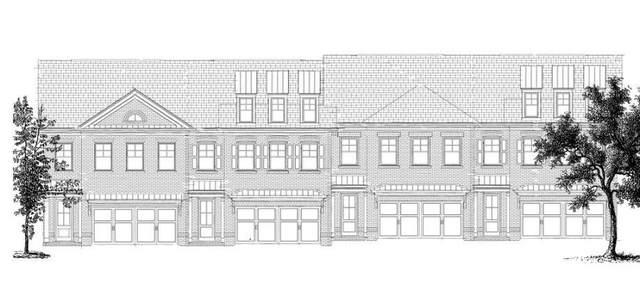 375 Sims Park Place #18, Suwanee, GA 30024 (MLS #6842013) :: North Atlanta Home Team
