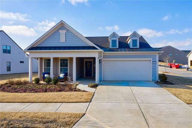 5781 Cypress Bluff Lane, Hoschton, GA 30548 (MLS #6842016) :: North Atlanta Home Team