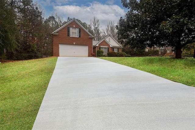 9635 Settlers Lane, Gainesville, GA 30506 (MLS #6842040) :: Path & Post Real Estate