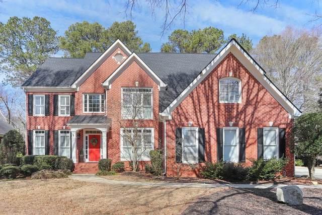 1453 Riverview Run Lane, Suwanee, GA 30024 (MLS #6842047) :: North Atlanta Home Team