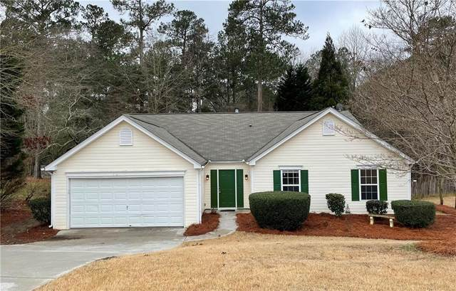 411 Crested View Drive, Loganville, GA 30052 (MLS #6842053) :: North Atlanta Home Team