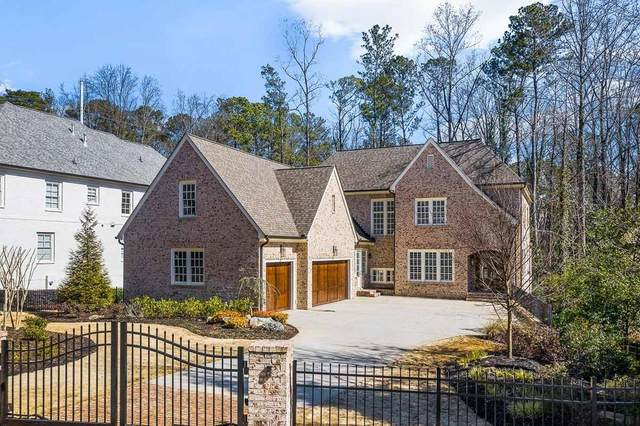 3085 Rhodenhaven Drive NW, Atlanta, GA 30327 (MLS #6842084) :: The Realty Queen & Team