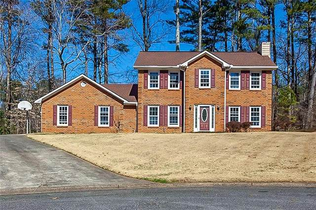 517 Philadelphia Lane, Woodstock, GA 30189 (MLS #6842088) :: North Atlanta Home Team