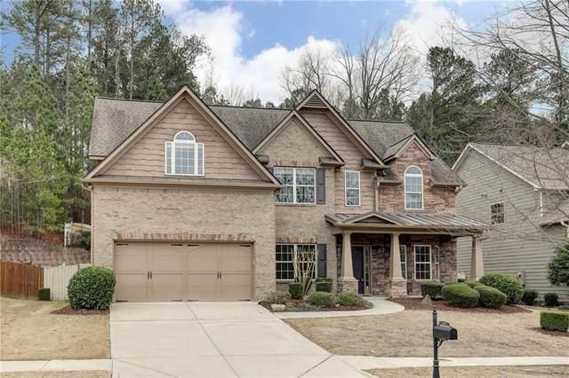 1451 Primrose Park Road, Sugar Hill, GA 30518 (MLS #6842105) :: Path & Post Real Estate