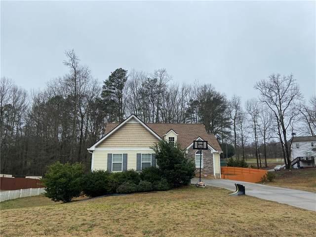 76 Carter Creek Drive, Temple, GA 30179 (MLS #6842118) :: Path & Post Real Estate