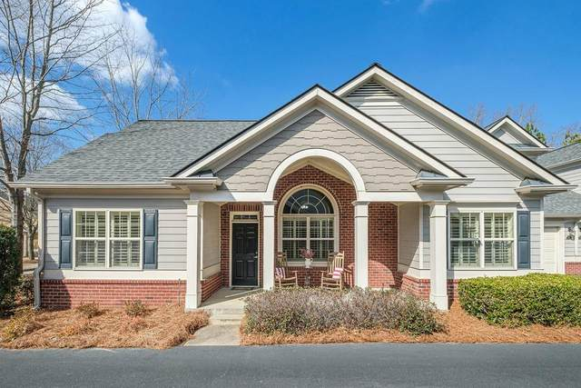 1360 Brook Knoll Lane #1360, Cumming, GA 30041 (MLS #6842123) :: Path & Post Real Estate