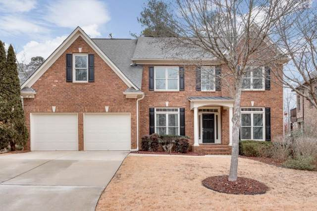 5495 Highland Preserve Drive, Mableton, GA 30126 (MLS #6842137) :: North Atlanta Home Team