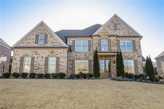 3174 Walkers Falls Way, Buford, GA 30519 (MLS #6842143) :: North Atlanta Home Team