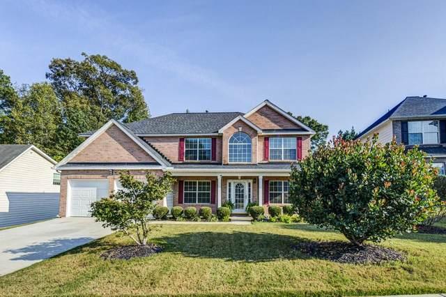 6432 Dekeon Drive, College Park, GA 30349 (MLS #6842175) :: Path & Post Real Estate