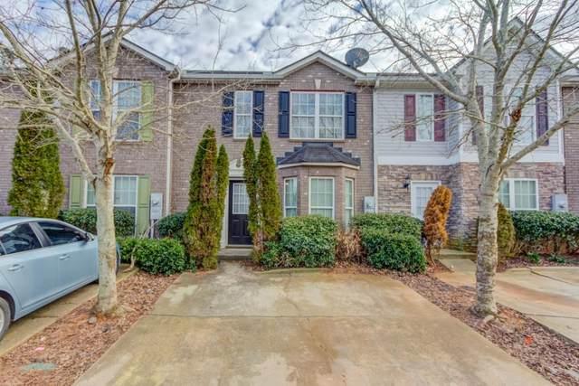 3442 Waldrop Trail, Decatur, GA 30034 (MLS #6842191) :: North Atlanta Home Team