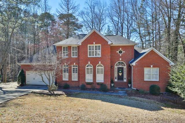 425 De Malle Court, Alpharetta, GA 30022 (MLS #6842194) :: North Atlanta Home Team