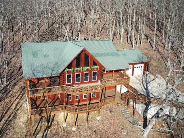 375 Cutthroat Ridge, Jasper, GA 30143 (MLS #6842195) :: Good Living Real Estate