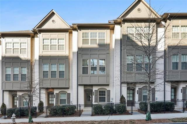 629 Broadview Place NE, Atlanta, GA 30324 (MLS #6842198) :: North Atlanta Home Team