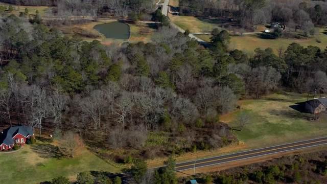 0 Mount Zion Road, Oxford, GA 30054 (MLS #6842209) :: North Atlanta Home Team