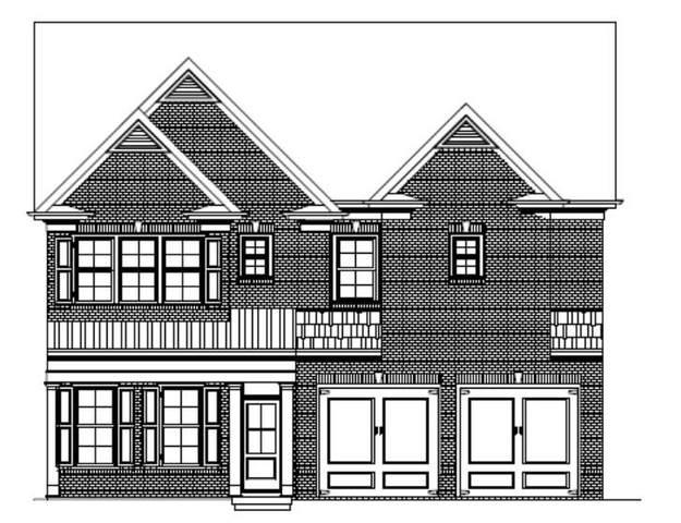 3756 Wasson Way, Brookhaven, GA 30319 (MLS #6842224) :: Path & Post Real Estate