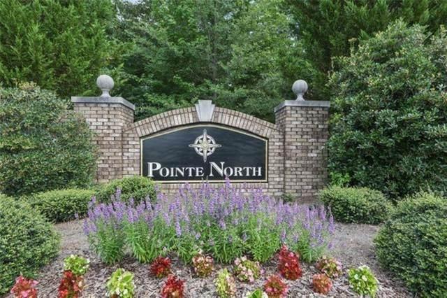 247 Observation Pointe, Dallas, GA 30132 (MLS #6842229) :: North Atlanta Home Team