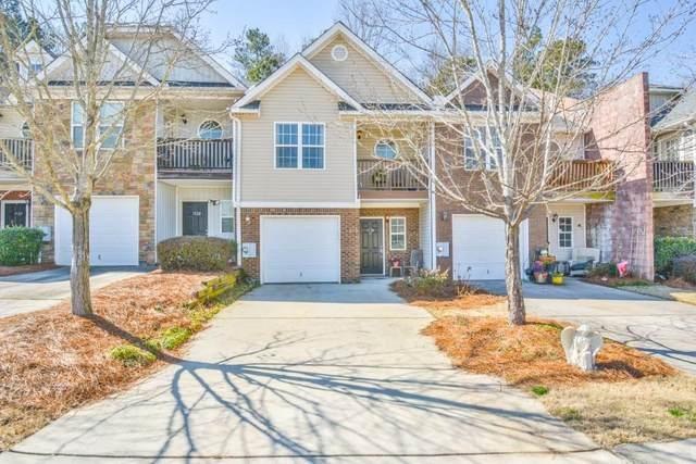 1524 Box Circle, Winder, GA 30680 (MLS #6842230) :: North Atlanta Home Team