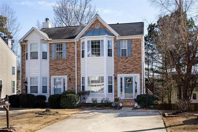4380 Thorngate Lane, Acworth, GA 30101 (MLS #6842287) :: North Atlanta Home Team