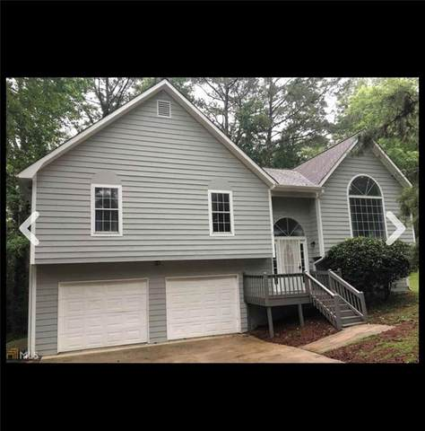 1898 Cedar Chase Drive, Lithia Springs, GA 30122 (MLS #6842296) :: North Atlanta Home Team