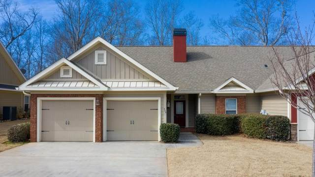 332 Summit Drive C, Dahlonega, GA 30533 (MLS #6842322) :: KELLY+CO