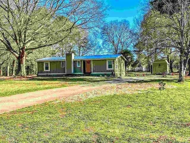 2990 Broadnax, Loganville, GA 30052 (MLS #6842352) :: North Atlanta Home Team